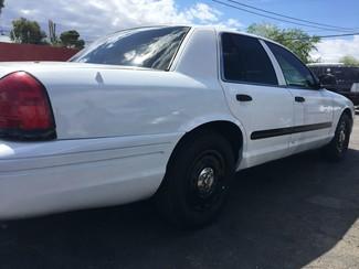 2005 Ford Police Interceptor AUTOWORLD (702) 452-8488 Las Vegas, Nevada