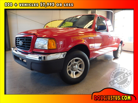 2005 Ford Ranger XL in Airport Motor Mile ( Metro Knoxville ), TN