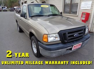 2005 Ford Ranger in Brockport, NY