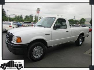 2005 Ford Ranger XL 2WD Burlington, WA