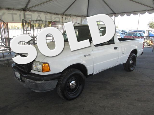 2005 Ford Ranger XL Please call or e-mail to check availability All of our vehicles are availab