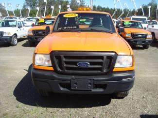 2005 Ford *Ranger* Hoosick Falls, New York 1