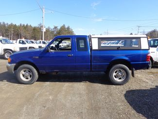2005 Ford Ranger XLT Hoosick Falls, New York