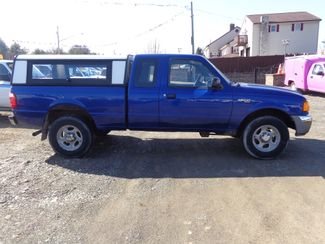2005 Ford Ranger XLT Hoosick Falls, New York 2