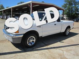 2005 Ford Ranger XLT Houston, Mississippi