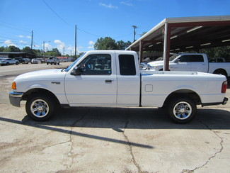 2005 Ford Ranger XLT Houston, Mississippi 2