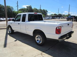 2005 Ford Ranger XLT Houston, Mississippi 4