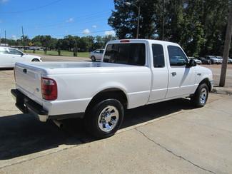 2005 Ford Ranger XLT Houston, Mississippi 5