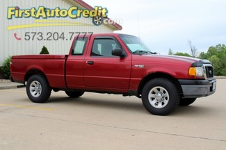2005 Ford Ranger in Jackson  MO