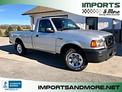 2005 Ford Ranger XLT in Lenoir City, TN