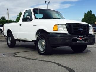 2005 Ford Ranger XL 2WD LINDON, UT