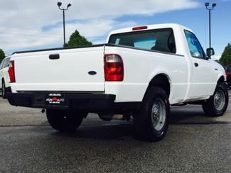 2005 Ford Ranger XL 2WD LINDON, UT 2