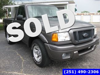 2005 Ford Ranger XL | LOXLEY, AL | Downey Wallace Auto Sales in Mobile AL