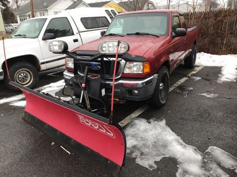 2005 Ford Ranger XLT in West Springfield, MA