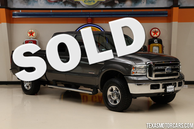 2005 Ford Super Duty F-250 Lariat Financing is available with rates as low as 29 wac Get pre-