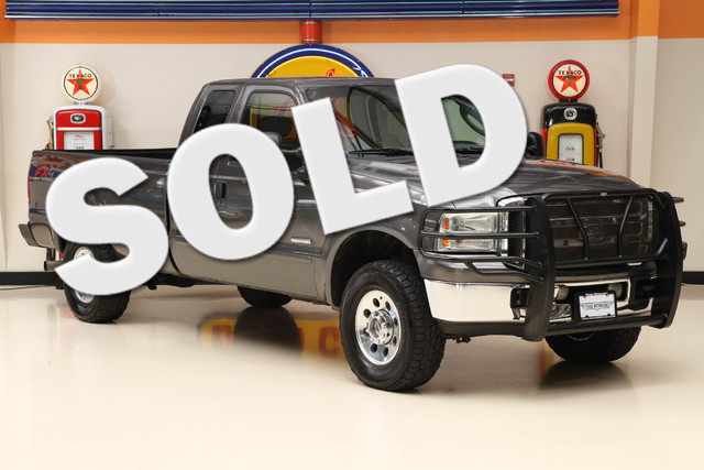 2005 Ford Super Duty F-250 XLT This Carfax 1-Owner 2005 Ford Super Duty F-250 XLT is in great shap