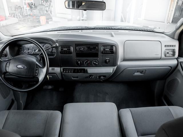 2005 Ford Super Duty F-250 XLT Burbank, CA 20