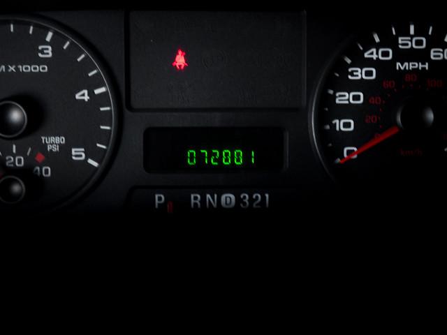 2005 Ford Super Duty F-250 XLT Burbank, CA 8
