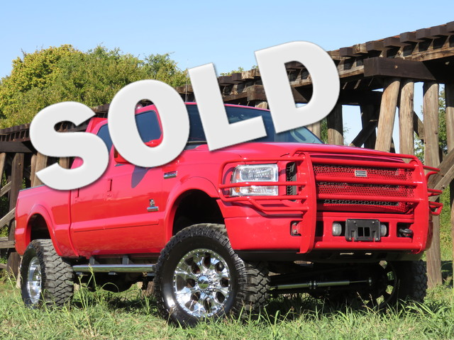 2005 Ford Super Duty F-250 XLT Unbelievable Ford F250 and only 135k All the hard work has been do