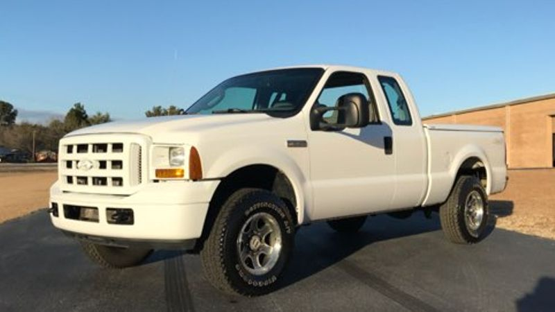 2005 Ford Super Duty F-250 XL  in Hope Mills, NC