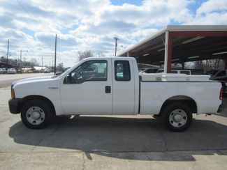 2005 Ford Super Duty F-250 XL Houston, Mississippi 2