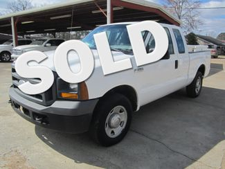2005 Ford Super Duty F-250 XL Houston, Mississippi