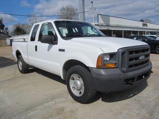 2005 Ford Super Duty F-250 XL Houston, Mississippi 1