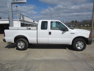 2005 Ford Super Duty F-250 XL Houston, Mississippi 3