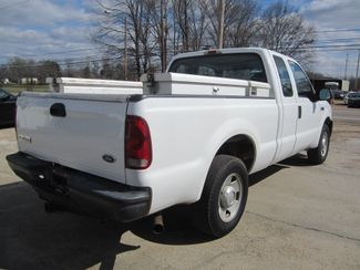 2005 Ford Super Duty F-250 XL Houston, Mississippi 5
