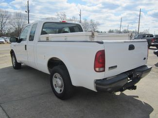 2005 Ford Super Duty F-250 XL Houston, Mississippi 4