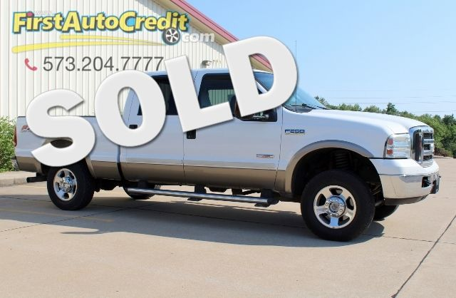 2005 Ford Super Duty F-250 Lariat | Jackson , MO | First Auto Credit in Jackson  MO