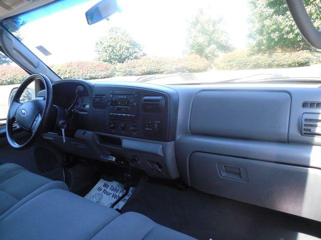 2005 Ford Super Duty F-250 XLT Leesburg, Virginia 16