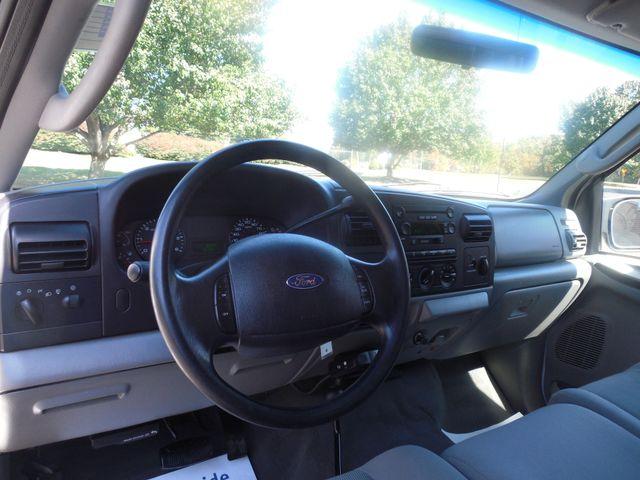 2005 Ford Super Duty F-250 XLT Leesburg, Virginia 17