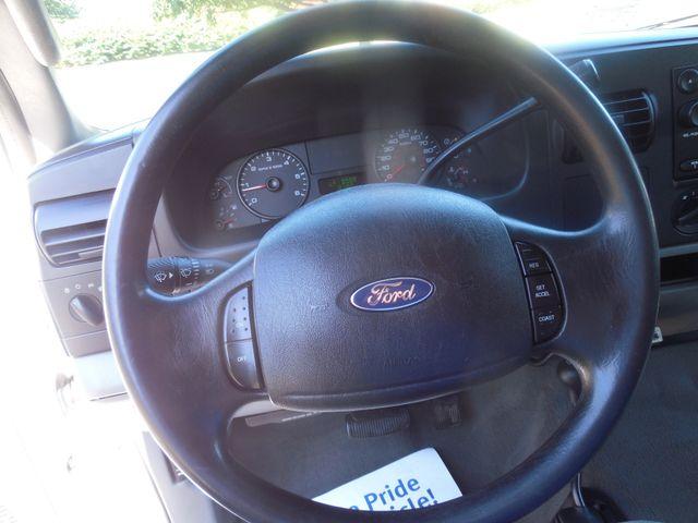2005 Ford Super Duty F-250 XLT Leesburg, Virginia 19
