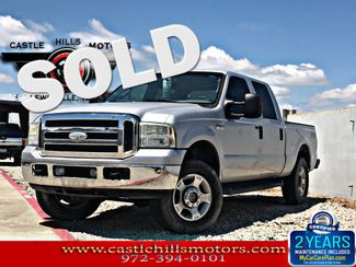 2005 Ford Super Duty F-250 in Lewisville Texas