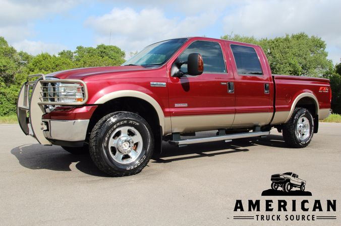 2005 Ford Super Duty F-250 in Liberty Hill , TX