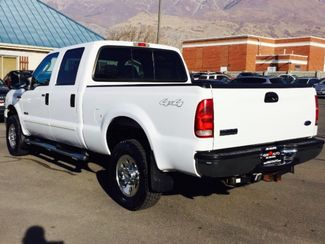2005 Ford Super Duty F-250 XLT LINDON, UT 2