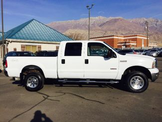2005 Ford Super Duty F-250 XLT LINDON, UT 5