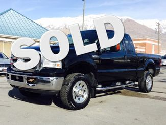 2005 Ford Super Duty F-250 XLT LINDON, UT 0