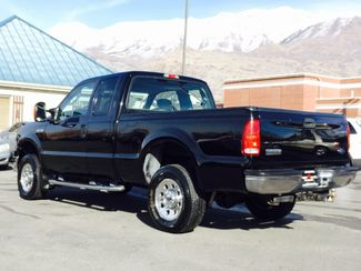 2005 Ford Super Duty F-250 XLT LINDON, UT 4