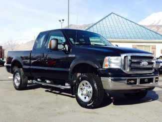 2005 Ford Super Duty F-250 XLT LINDON, UT 9