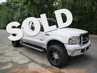 2005 Ford Super Duty F-250 Lariat in Memphis Tennessee