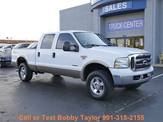 2005 Ford Super Duty F-250 in Memphis TN