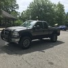 2005 Ford Super Duty F-250 XLT Memphis, Tennessee