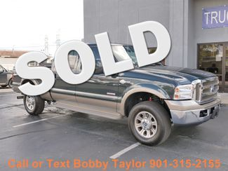 2005 Ford Super Duty F-250 King Ranch | Memphis, Tennessee | Mt Moriah Auto Sales in  Tennessee