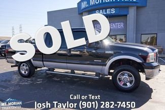 2005 Ford Super Duty F-250 Lariat | Memphis, TN | Mt Moriah Truck Center in Memphis TN