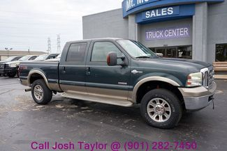 2005 Ford Super Duty F-250 King Ranch | Memphis, TN | Mt Moriah Truck Center in Memphis TN