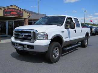 2005 Ford Super Duty F-250 Lariat | Mooresville, NC | Mooresville Motor Company in Mooresville NC