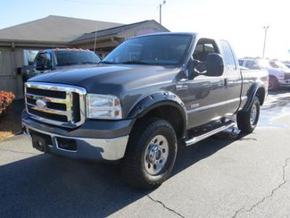 2005 Ford Super Duty F-250 in Mooresville NC