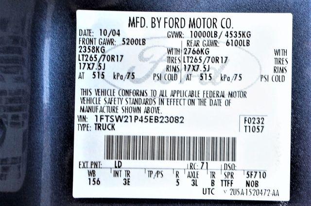 2005 Ford Super Duty F-250 XLT Reseda, CA 38